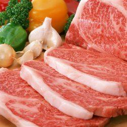 肉の流通センターイメージ写真