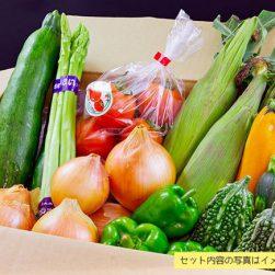 農産物直売のイメージ写真